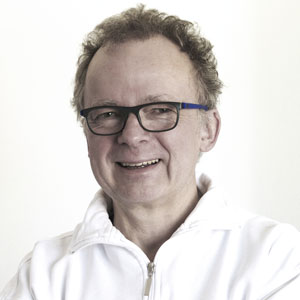 Dr. med. Bernward Wünsche HNO